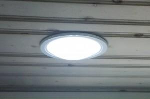 Solar Tube Skylight