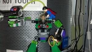 Lego Lex Luthor