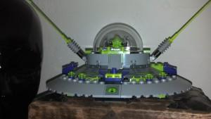 Lego UFO!