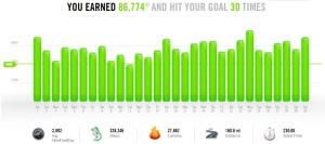 Nike Stats - June 2013