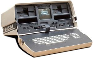 Osborne 1 Transportable Computer