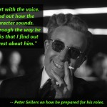 Peter Sellers Quote