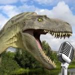 Vocaliter Prodigiosum aka Dino-Mike