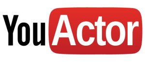 YouActor Logo