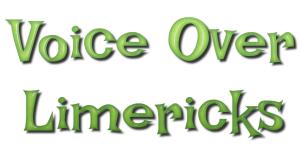 Voice Over Limericks Logo