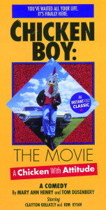 Chicken Boy: The Movie!