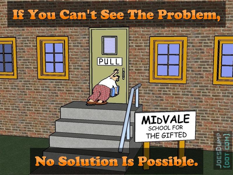 Problem Solution - Joe's Dump