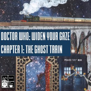Doctor Who - Widen Your Gaze - chapter 1
