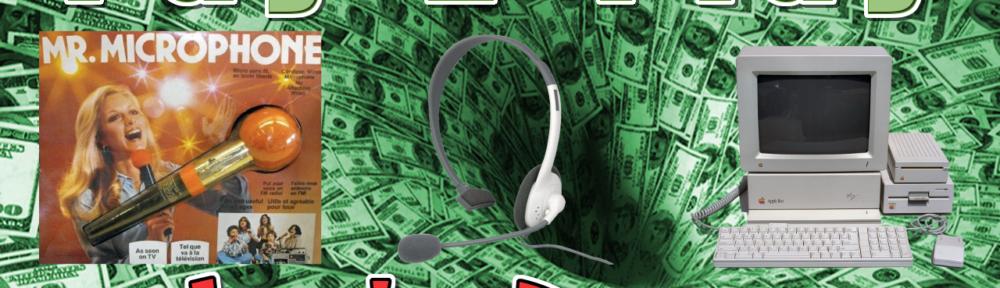 Pay-2-Play Parody Song by Joe's Dump