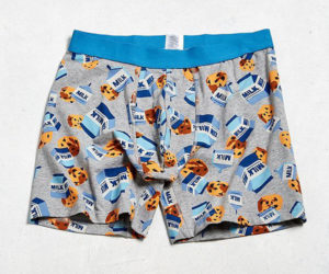Milk and Cookies Underwear