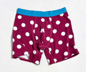 PolkaDots Underwear