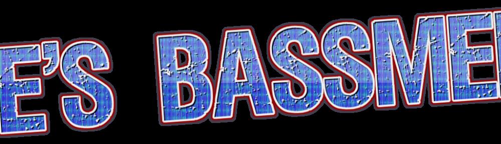 Joe's Bassment Logo