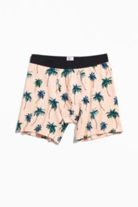 Undies: Palm Trees