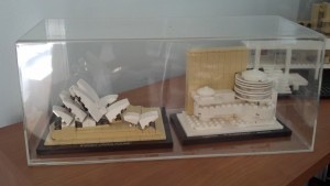 Lego Buildings