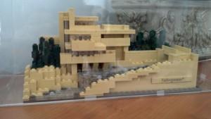 Lego Fallingwaters