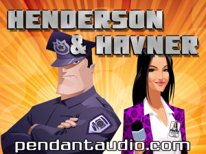 Henderson and Havner