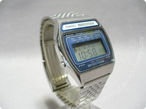 Casio H104 Melody Watch