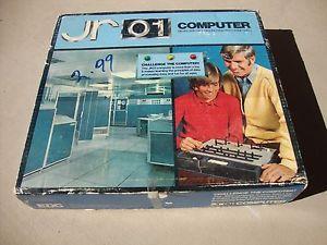 Honeywell JR-01 Computer