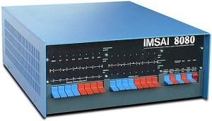 Imsai 8080 Computer