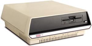 Altos 586 Multi-User Computer