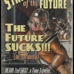 The Future Sucks!