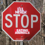 I'll Never Stop Eating Animals