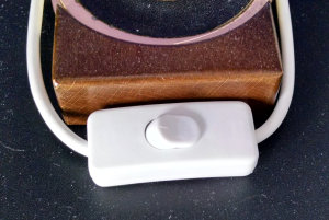 Jigsaw Lamp Switch