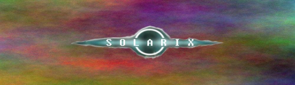 Solarix Banner
