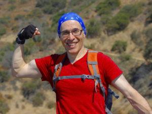 JoeActor Flex: Hiker!