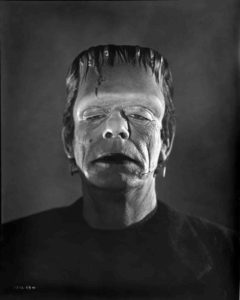 Glenn Strange: Frankenstein