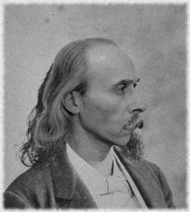 JoeActor Buffalo Bill Cody
