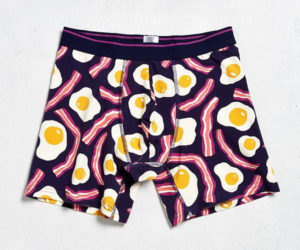 Bacon and Eggs Underwear
