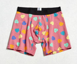 Candy Hearts Underwear