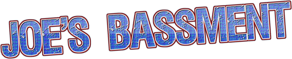 Joe's Bassment Logo