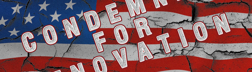 America: Condemned for Renovation