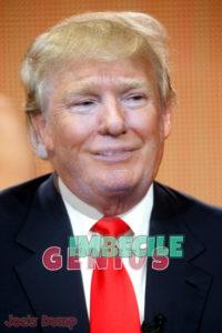 Trump Genius combo JoesDump