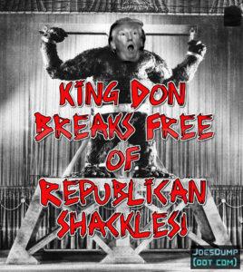 King Don: Joe's Dump