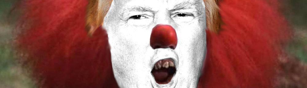 Pennywise Trump: Joe's Dump