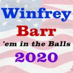 Winfrey Barr 2020 Joe's Dump